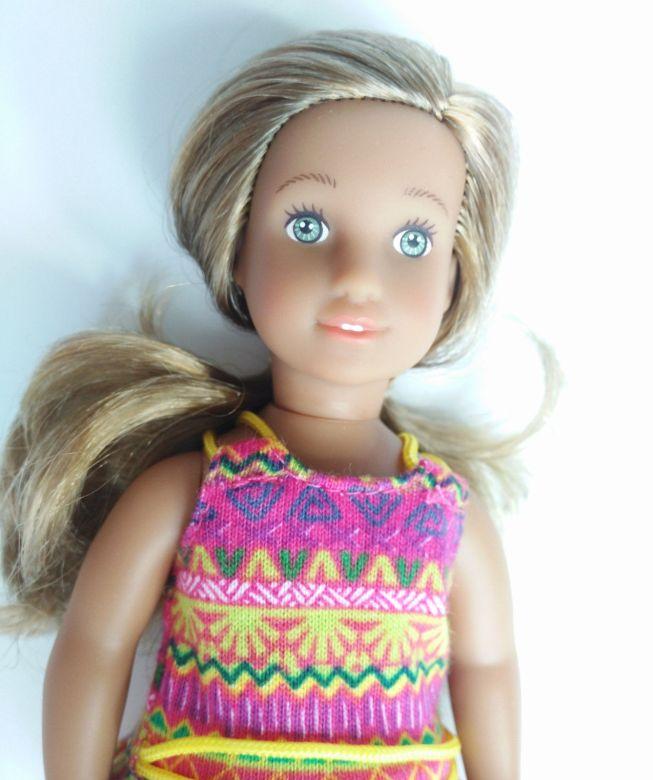 American Girl Girl of the Year 2016 Lea Clark Mini Doll